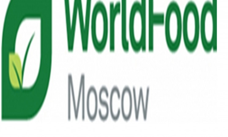27éme Edition du Salon World Food Moscou du 17 au 20 septembre 2018 à Moscou « RUSSIE»