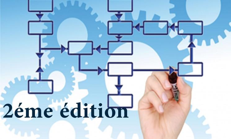 """Deuxième Edition du CityCAD """"Building and City Development Processes"""""""