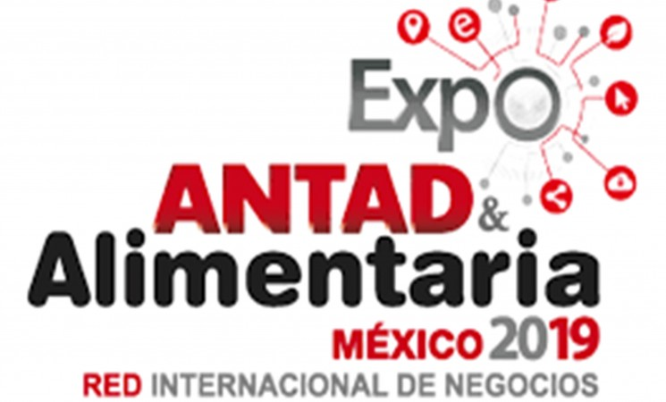 "Salon International de l'Agroalimentaire ""ALIMENTARIA"" de Mexico."