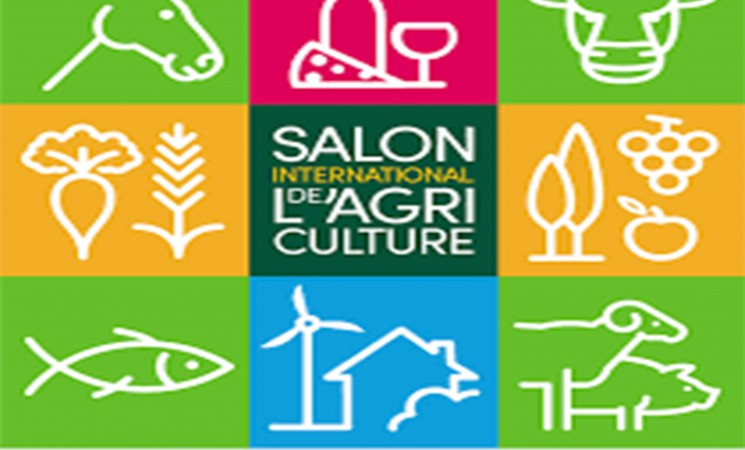 "Salon International de l'Agriculture ""SIA""- Paris (France)"