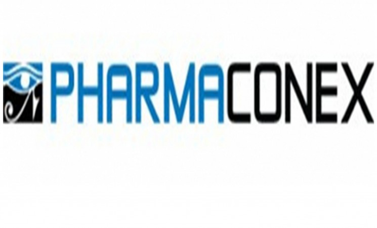 7ème édition du Salon International de l'Industrie Pharmaceutiques « PHARMACONEX »
