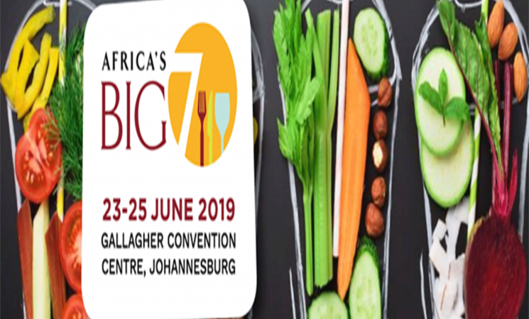 Salon International de l'Agroalimentaire et de l'Agriculture  «Africa's Big 7».