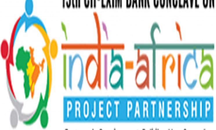 15ème édition du conclave CII-EXIM Bank, Inde – Afrique
